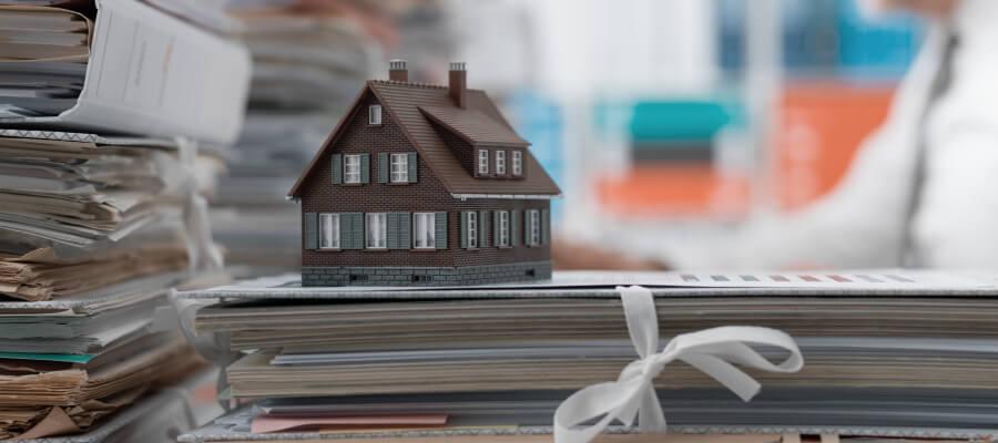 Quali sono i documenti necessari per vendere casa?