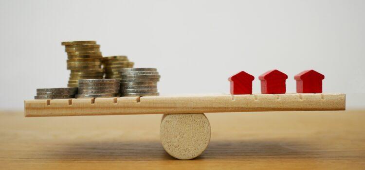 Quanto vale casa mia?